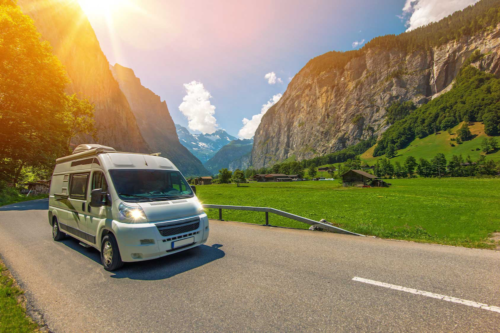 rv insurance in Troy STATE | Insurance Solutions Group